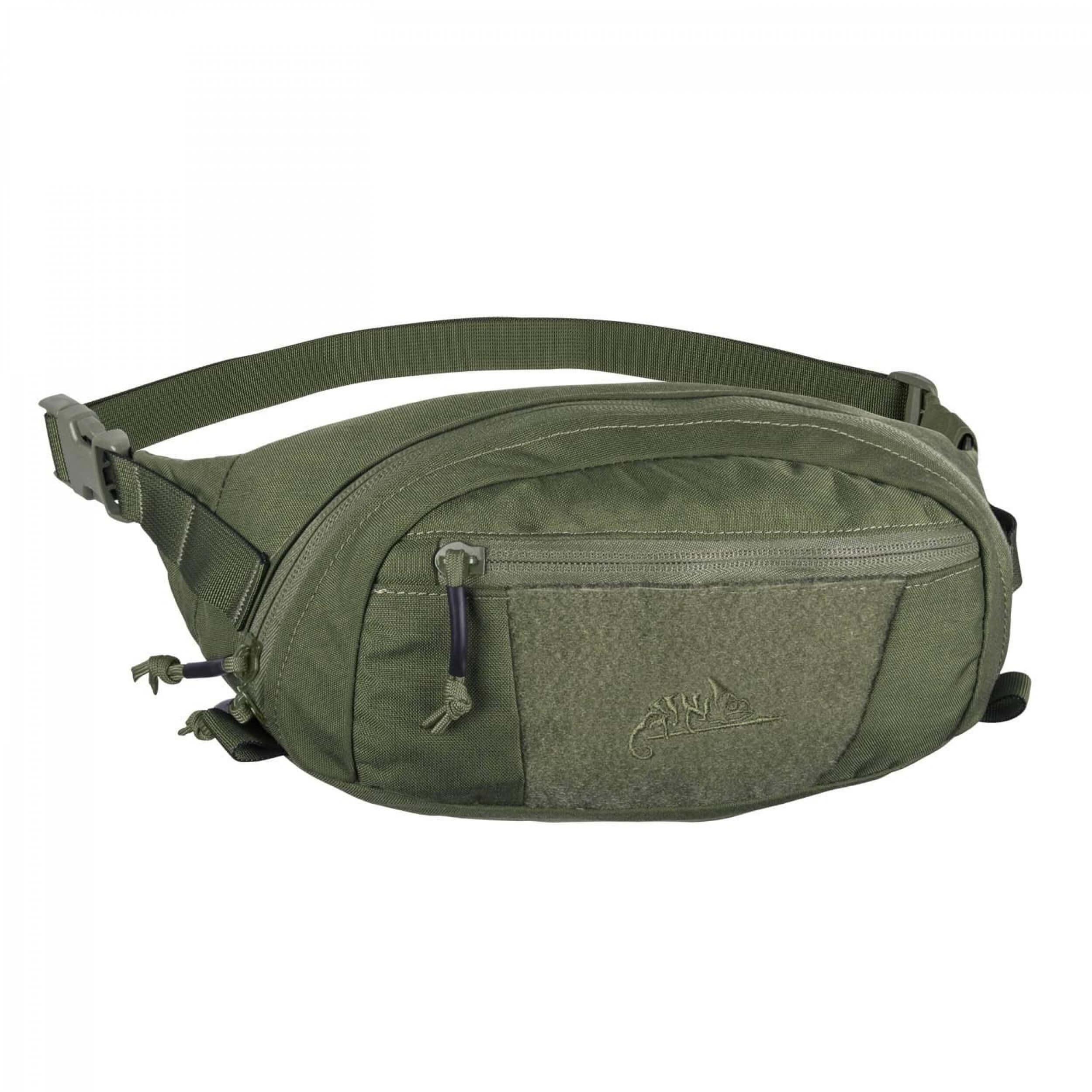 Helikon-Tex Waist Pack Bandicoot Gürteltasche Hüfttasche Olive Green