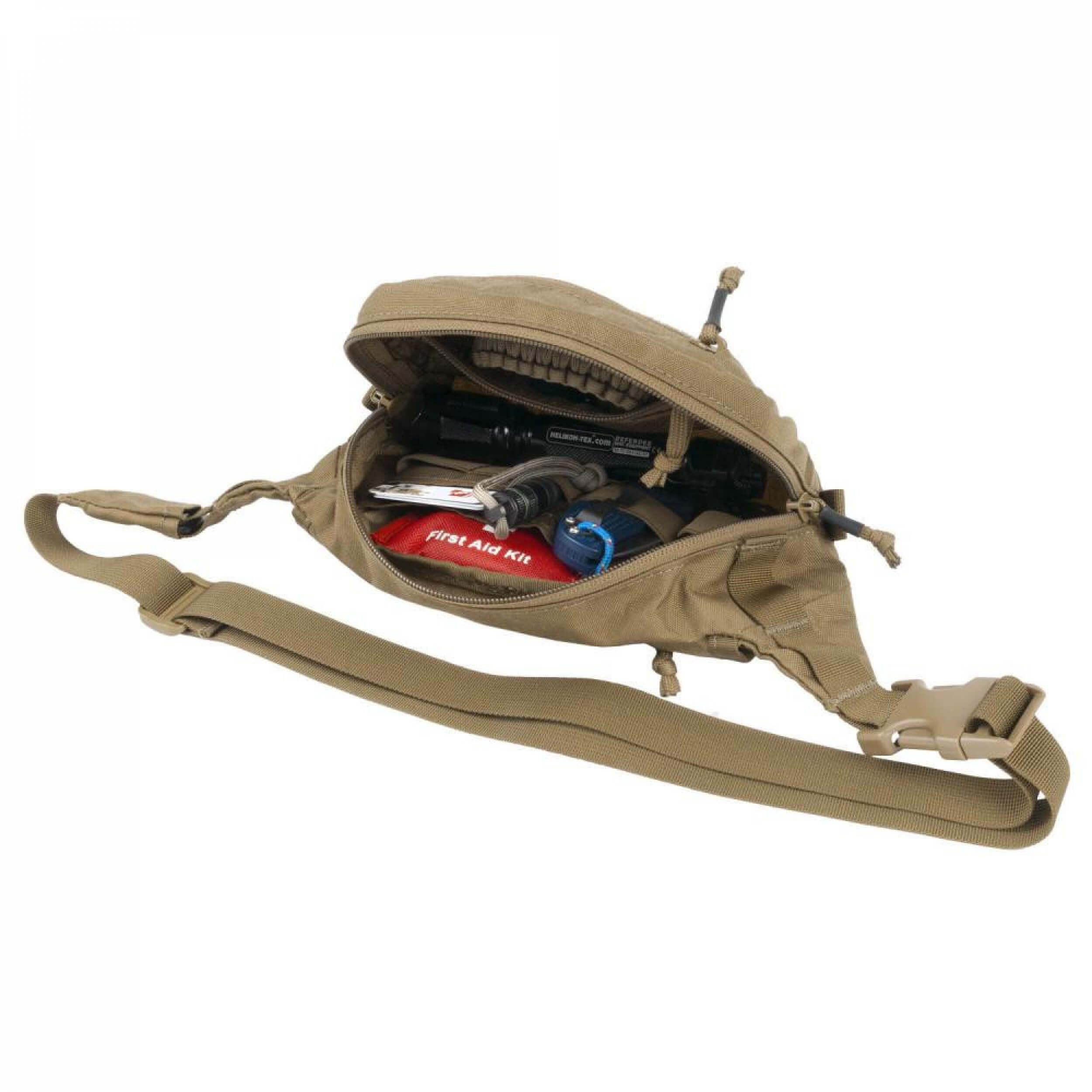 Helikon-Tex Waist Pack Possum Schwarz