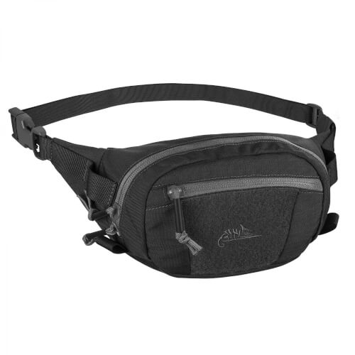 Helikon-Tex Possum Waist Pack Gürteltasche - Cordura - Black/Shadow Grey A