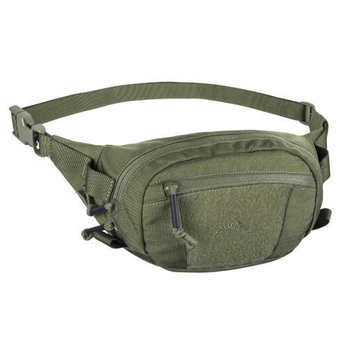 Helikon-Tex Waist Pack Gürteltasche Possum Olive Green