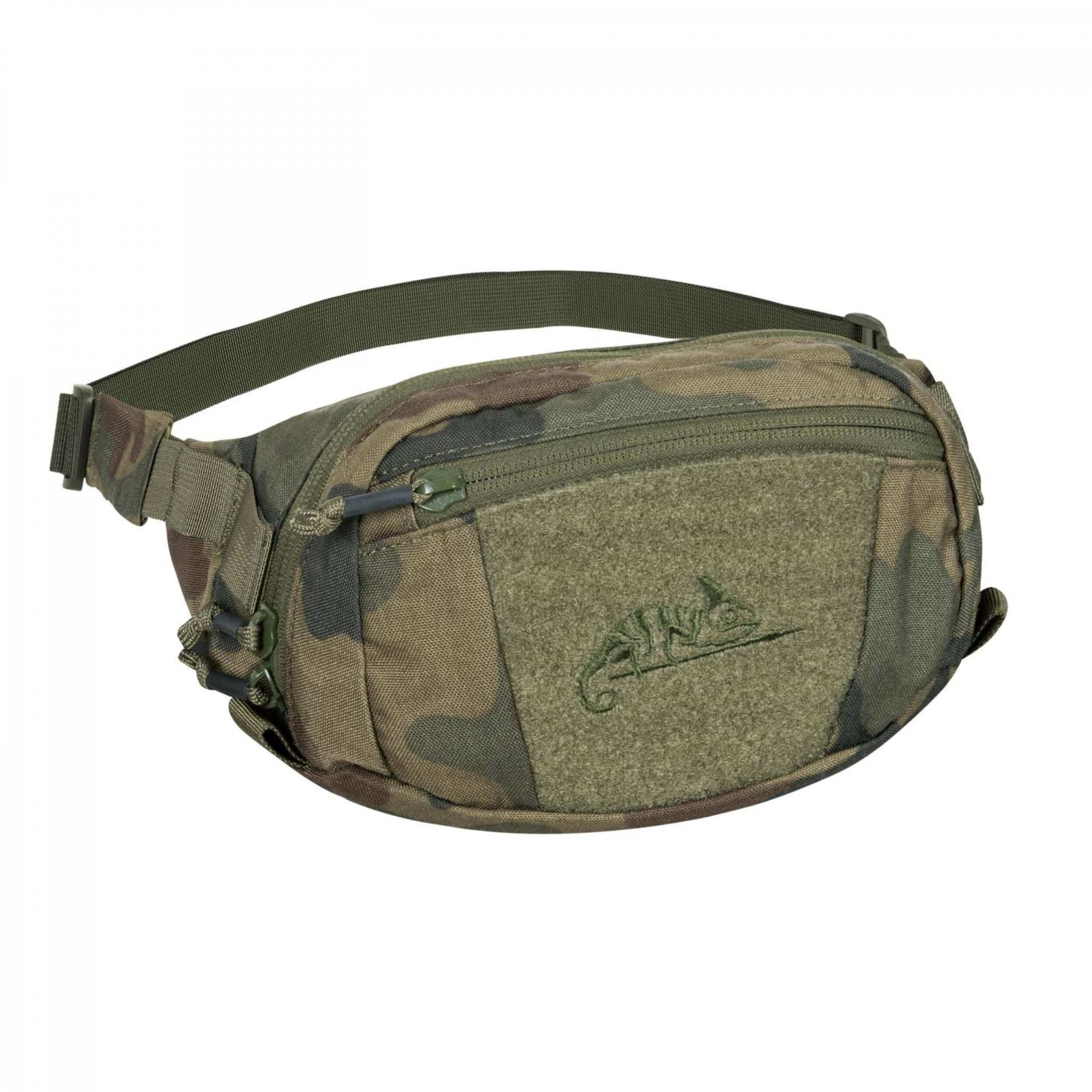 Helikon-Tex Waist Pack Possum PL Woodland