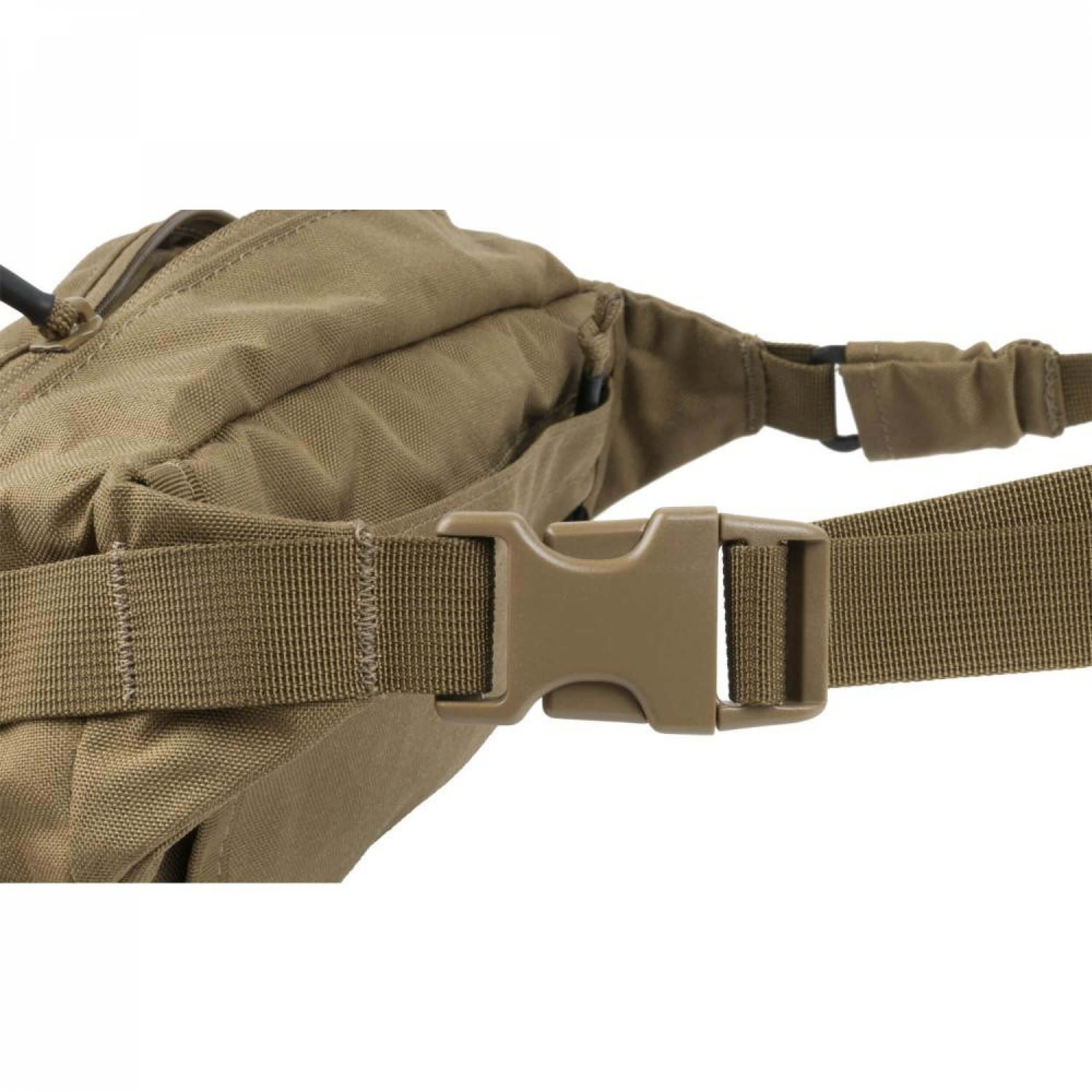 Helikon-Tex Waist Pack Possum Coyote / Adaptive Green A