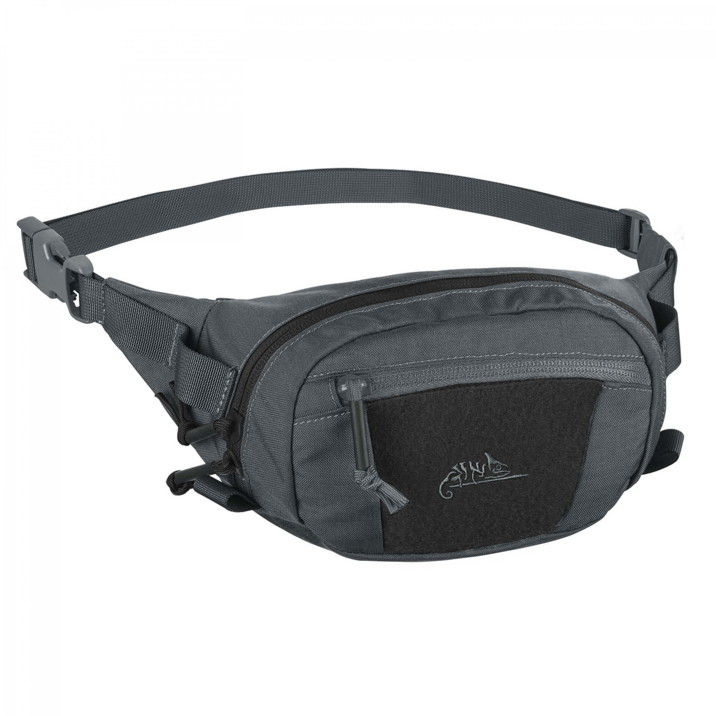 Helikon-Tex Waist Pack Possum Shadow Grey / Black B