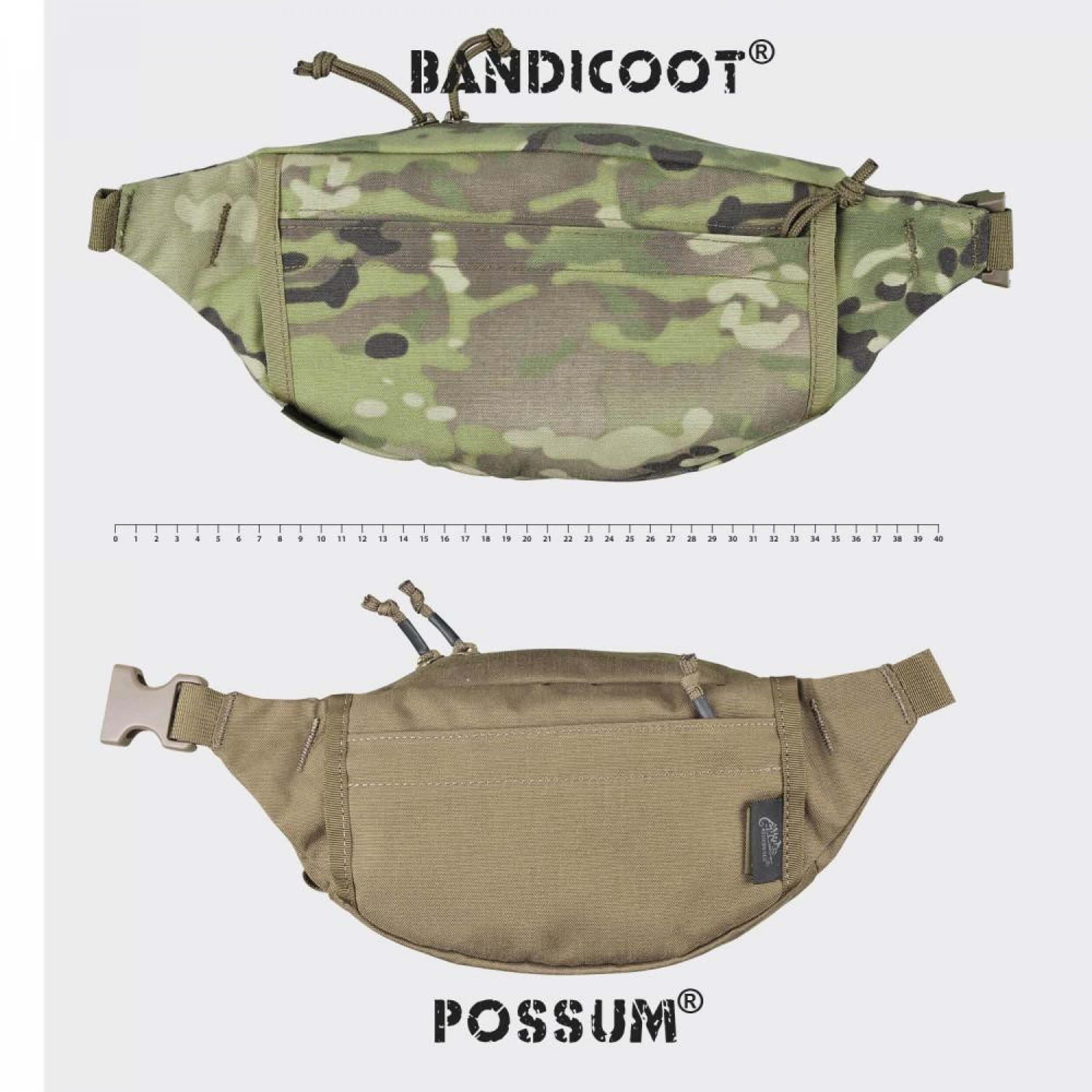 Helikon-Tex Waist Pack Possum PenCott Sandstorm