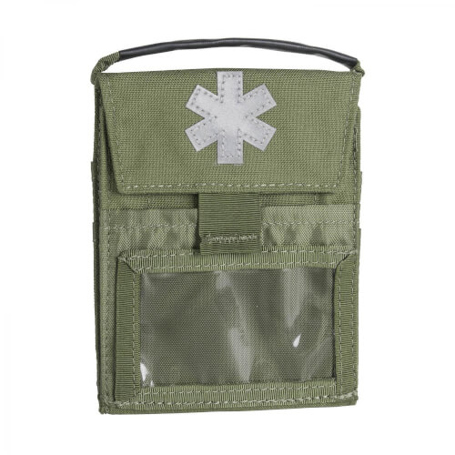 Helikon-Tex Pocket Med Insert Olive Green