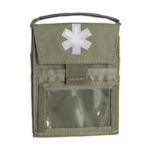 Helikon-Tex Pocket Med Insert Adaptive Green