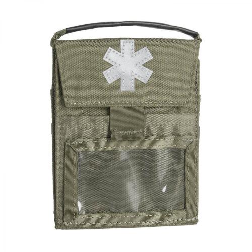Helikon-Tex Pocket Med Insert Notfallset - Cordura - Adaptive Green