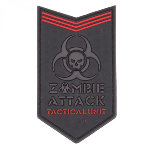 JTG Zombie Attack Patch blackops