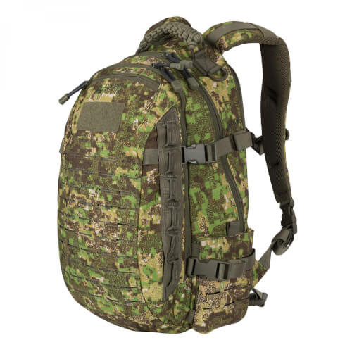 DIRECT ACTION DRAGON EGG MkII BACKPACK - Cordura - PenCott GreenZone