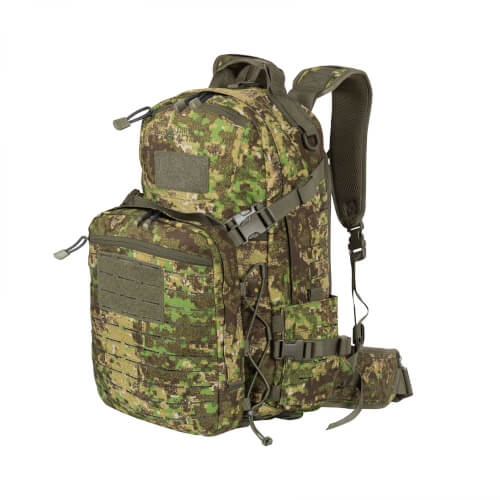 Direct Action GHOST MkII BACKPACK - Cordura - PenCott GreenZone