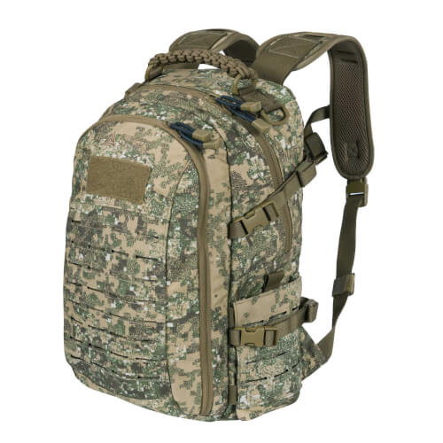 Direct Action DUST MkII Backpack - Cordura - PenCott BadLands