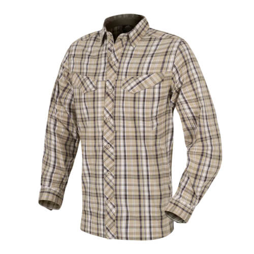 Helikon-Tex Defender Mk2 City Shirt - Cider Plaid