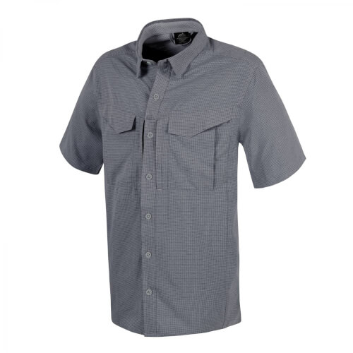 Helikon-Tex Defender Mk2 Ultralight Shirt Short Sleeve - Light Blue