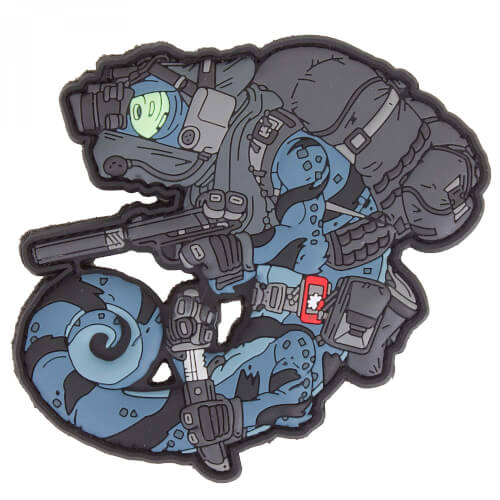 Tactical Chameleon Nightstalker Patch
