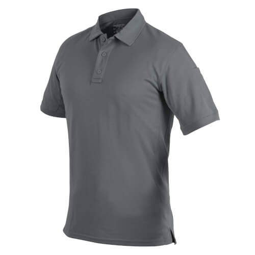 Helikon-Tex UTL Polo Shirt - TopCool Lite - Shadow Grey (gb)
