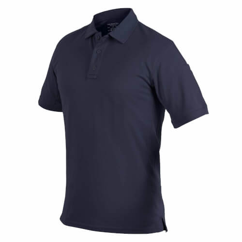 Helikon-Tex UTL Polo Shirt - TopCool Lite - Navy Blue