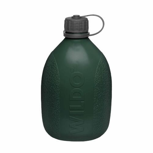 Wildo Hiker Bottle Trinkflasche (700 ml) - Olive Green (ID 4121)