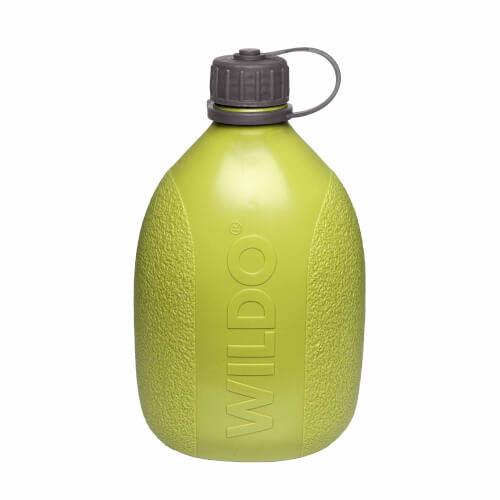 Wildo Hiker Bottle Trinkflasche (700 ml) - Lime (ID 4129)