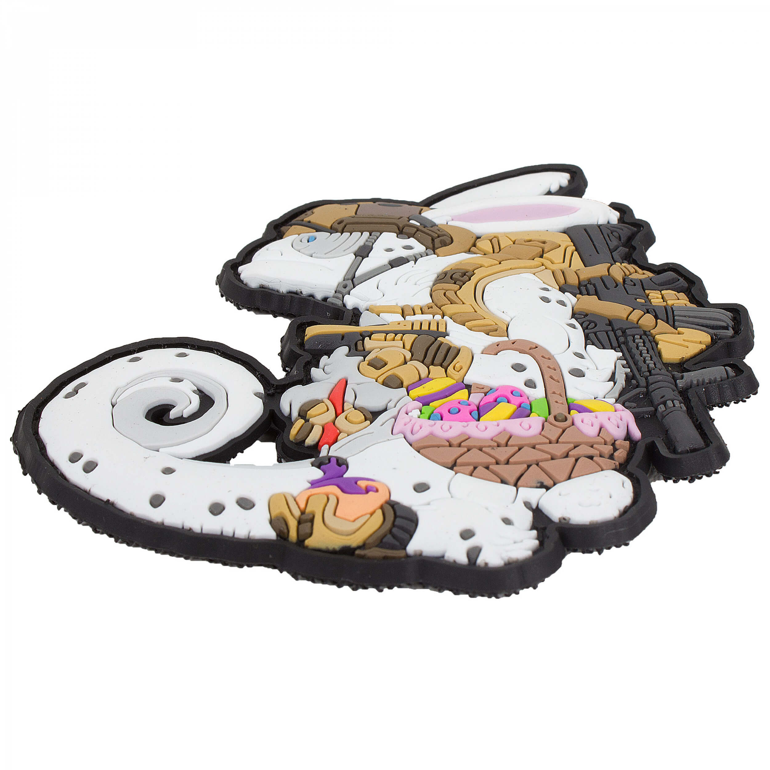 Tactical Chameleon Easter Operator Edition Patch