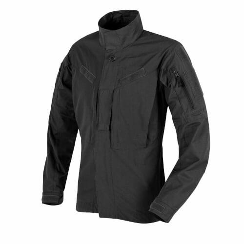 Helikon-Tex MBDU Shirt Uniform - NyCo Ripstop - Schwarz