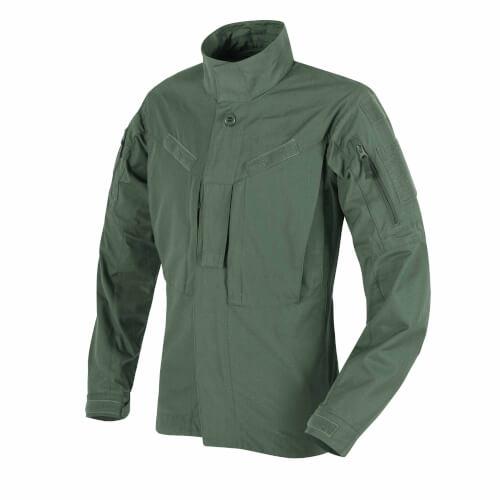 Helikon-Tex MBDU Shirt Uniform - NyCo Ripstop - Olive Green