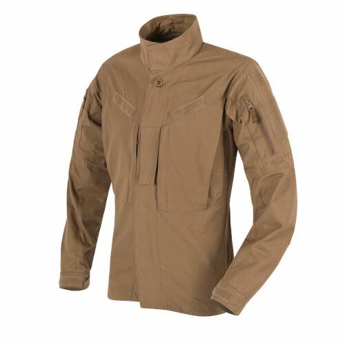 Helikon-Tex MBDU Shirt Uniform - NyCo Ripstop - Coyote