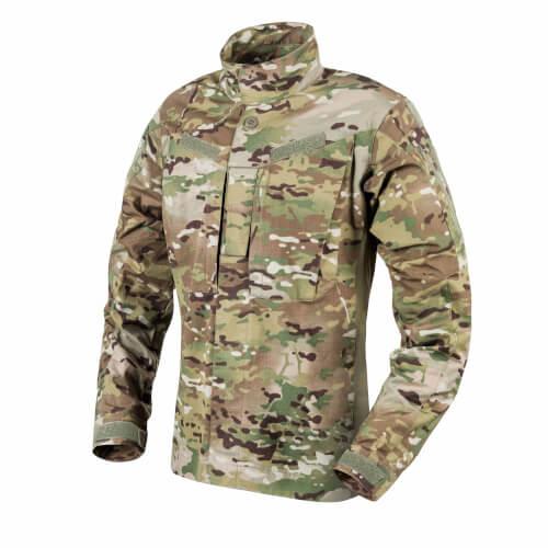 Helikon-Tex MBDU Shirt Uniform - NyCo Ripstop - Multicam