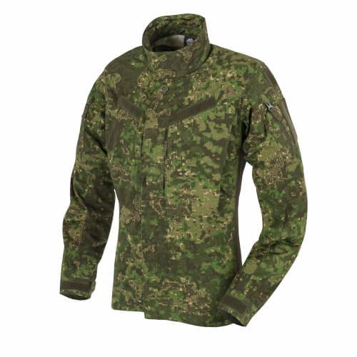 Helikon-Tex MBDU Shirt Uniform - NyCo Ripstop - PenCott Wildwood