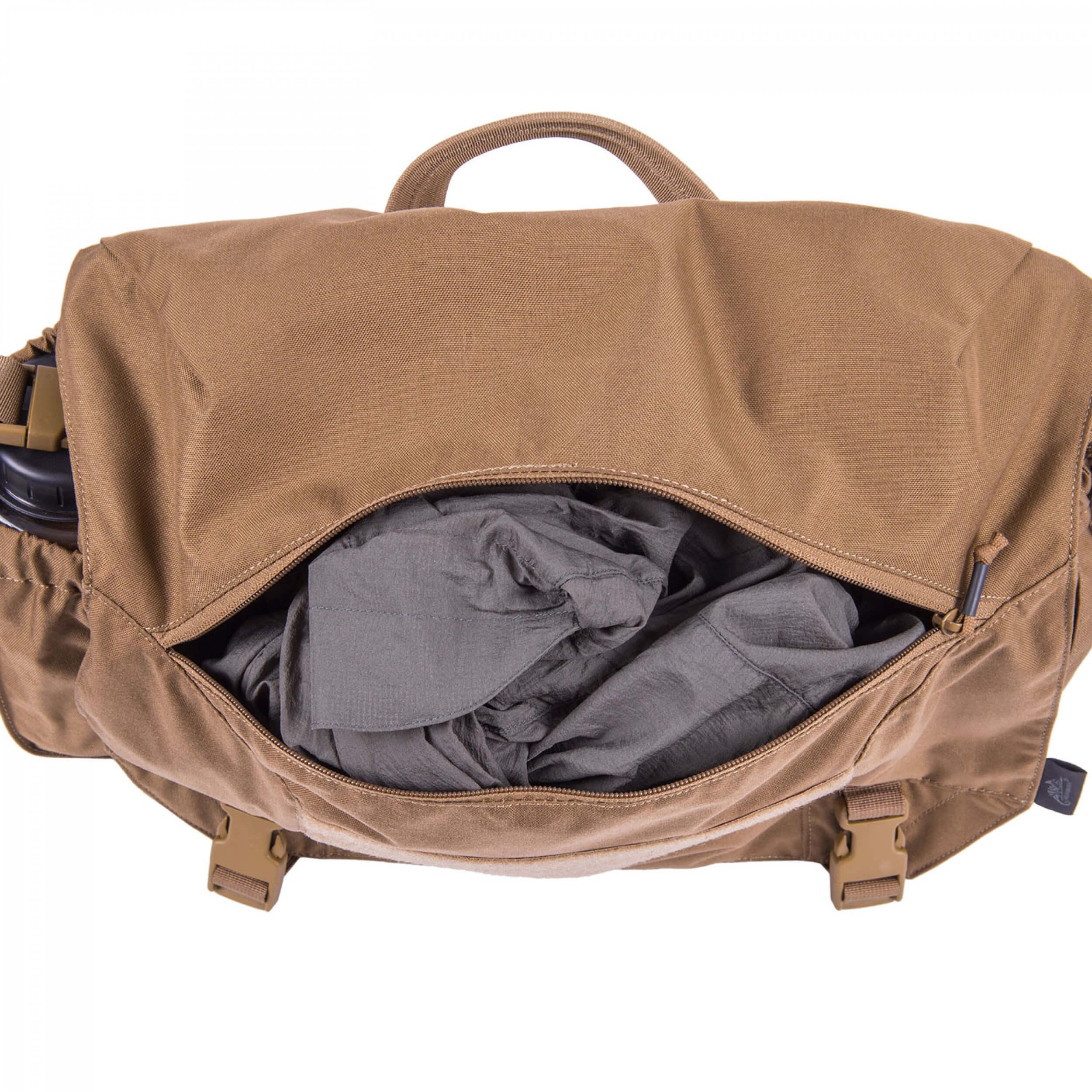 Helikon-Tex Urban COURIER Bag Medium -Cordura- Shadow Grey
