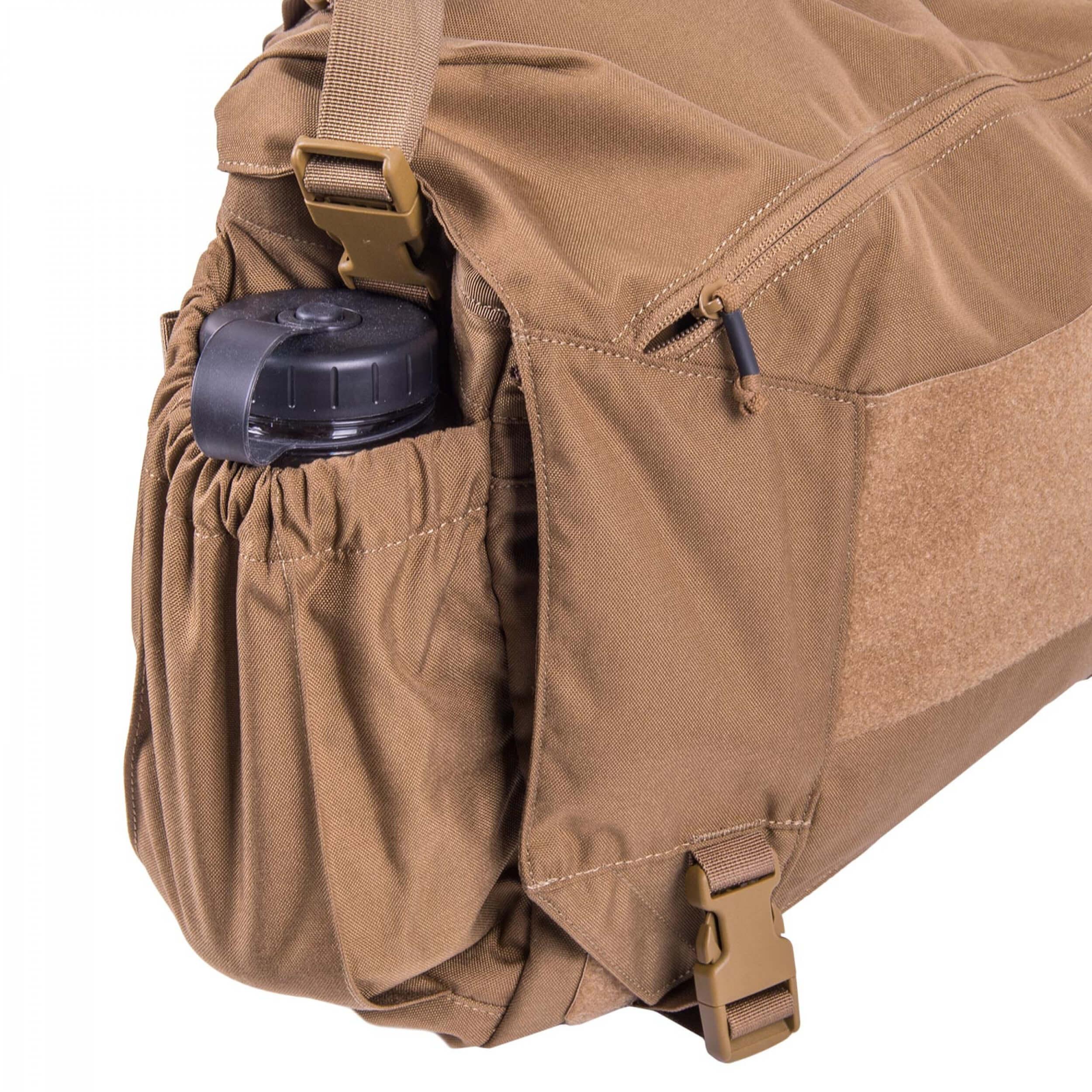 Helikon-Tex Urban COURIER Bag Medium -Cordura - Schwarz / Shadow Grey A