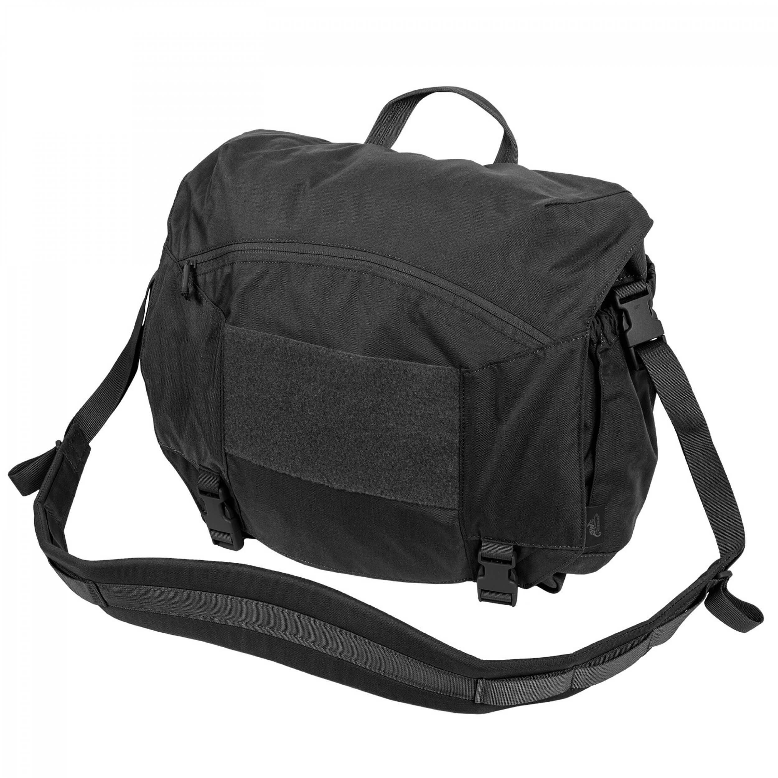 Helikon-Tex Urban COURIER BAG Large -Cordura- Schwarz