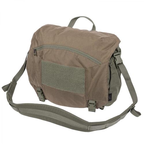 Helikon-Tex Urban COURIER BAG Large -Cordura- Coyote / Adaptive Green A