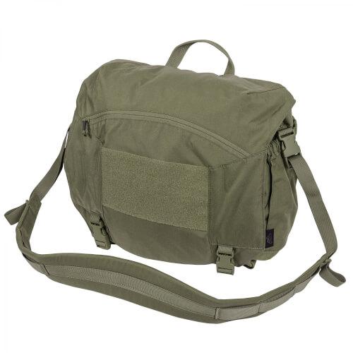 Helikon-Tex Urban COURIER BAG Large -Cordura- Adaptive Green