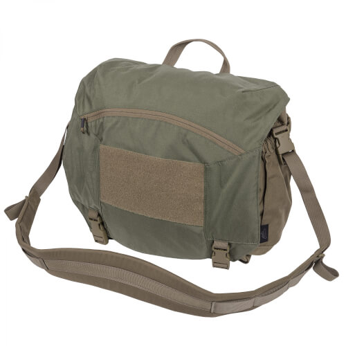 Helikon-Tex Urban COURIER BAG Large -Cordura- Adaptive Green / Coyote A
