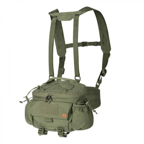 Helikon-Tex Foxtrot MKII Belt Rig - Cordura - Olive Green