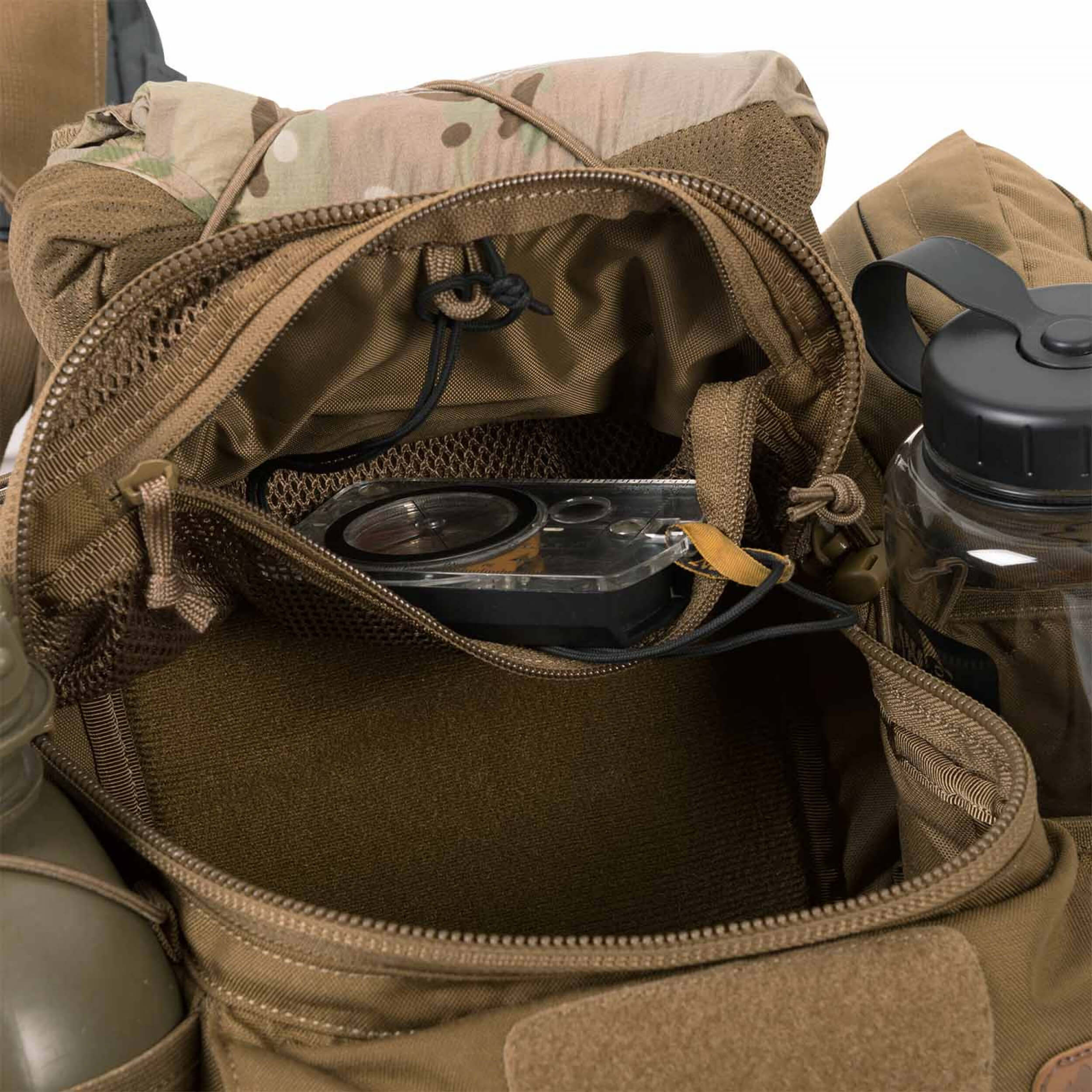 Helikon-Tex Foxtrot MKII Belt Rig - Cordura - Coyote
