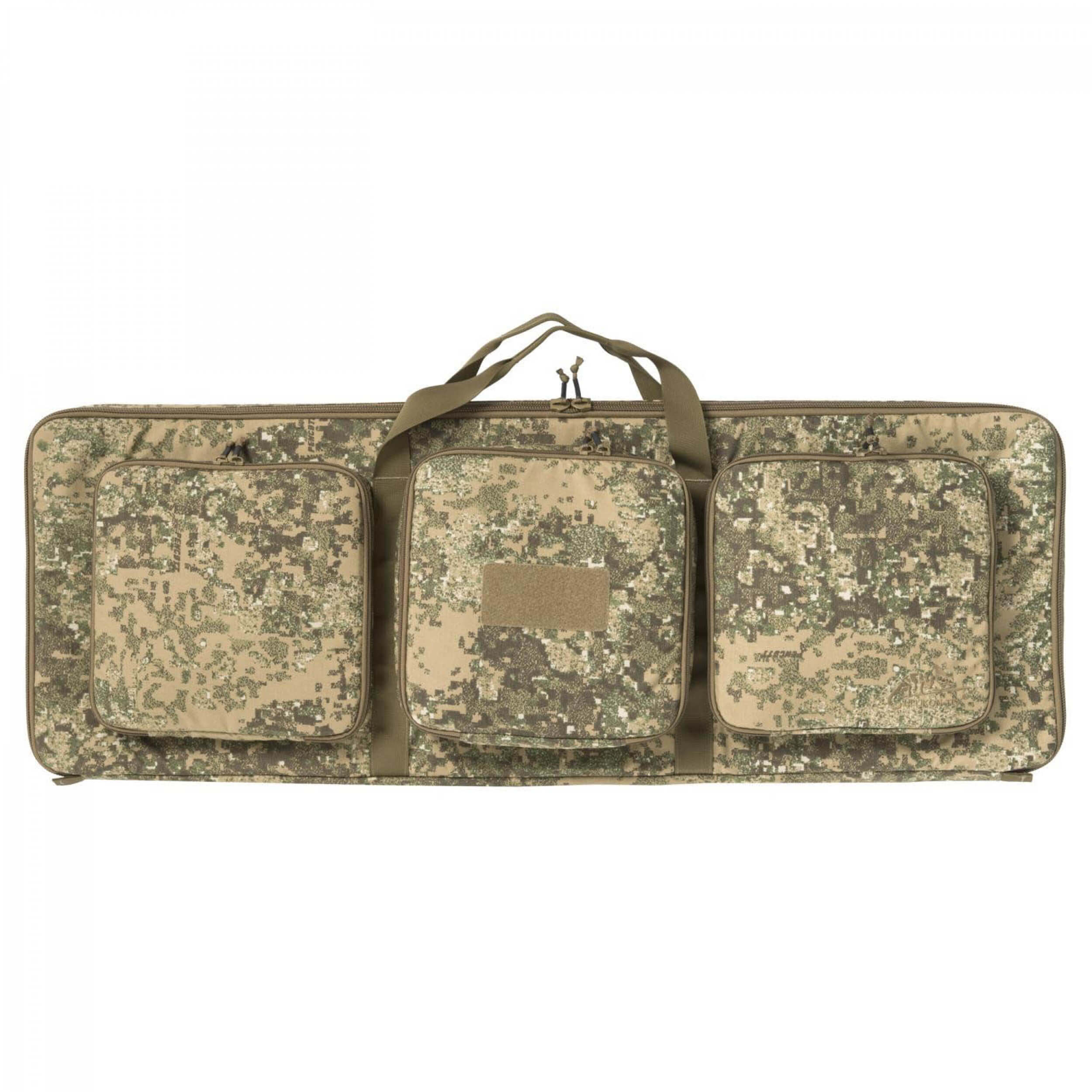 Helikon-Tex Double Upper Rifle Bag 18 PenCott Badlands
