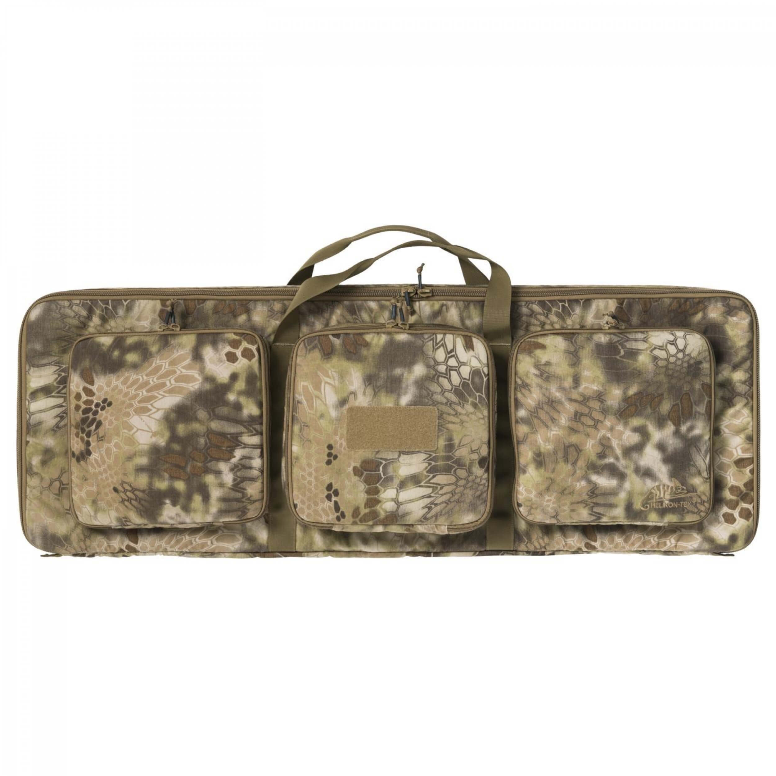 Helikon-Tex Double Upper Rifle Bag 18 Kryptek Highlander