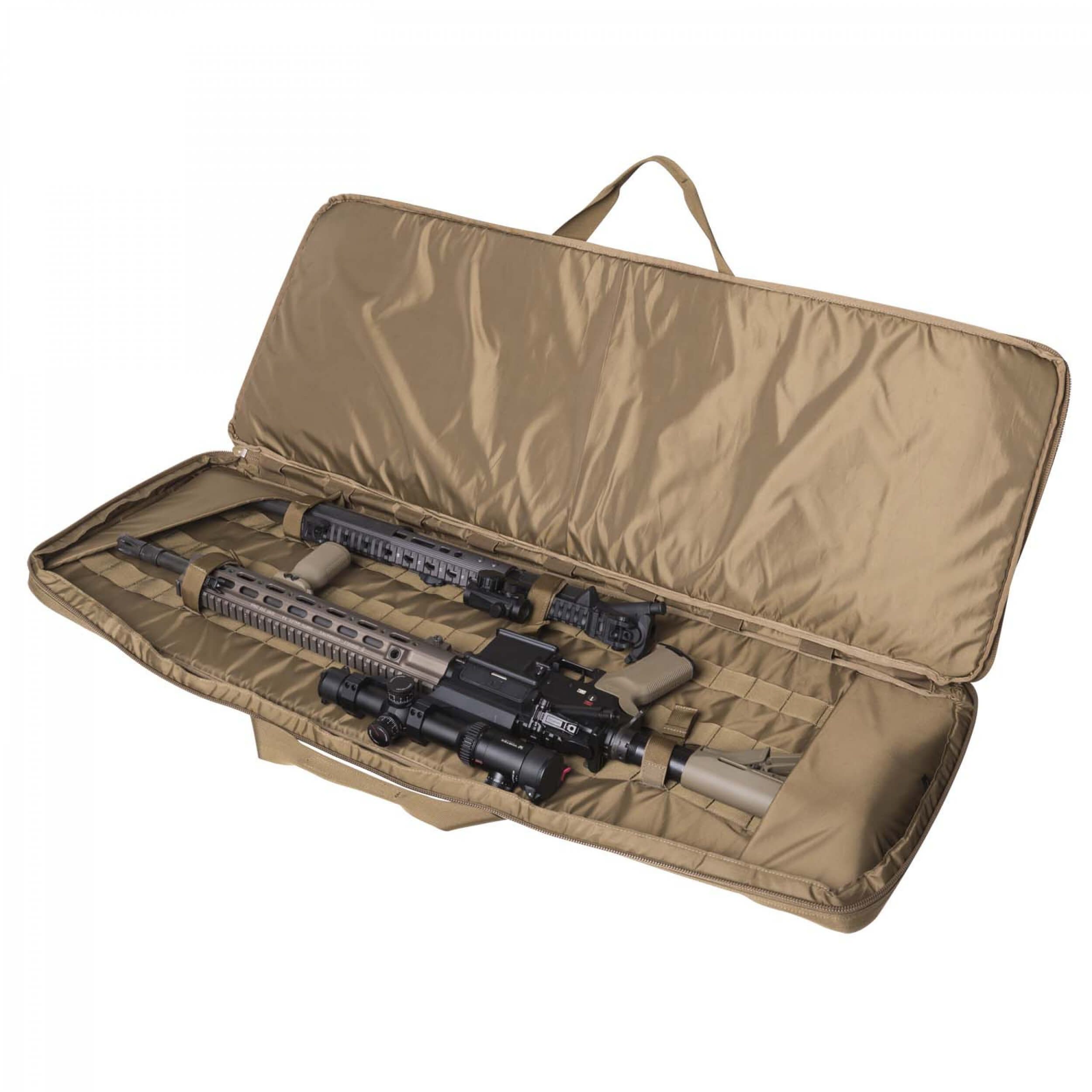 Helikon-Tex Double Upper Rifle Bag 18 PenCott GreenZone