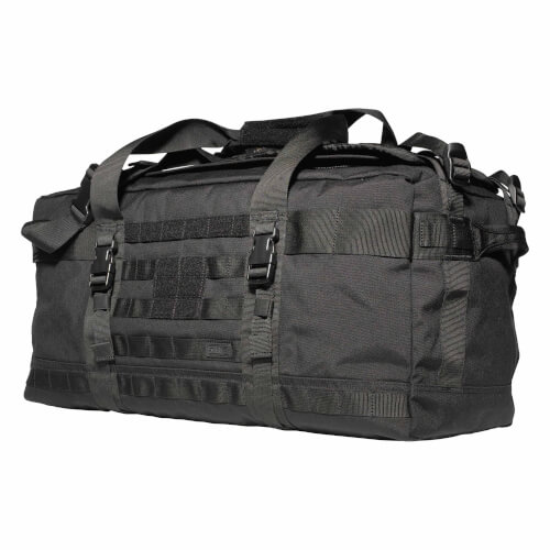 5.11 Tactical Rush LBD Lima 56L Sling Bag - Black / Schwarz
