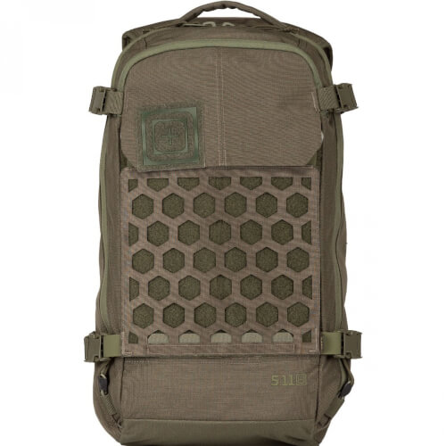 5.11 Tactical AMP12 Rucksack Backpack 25L - Ranger Green