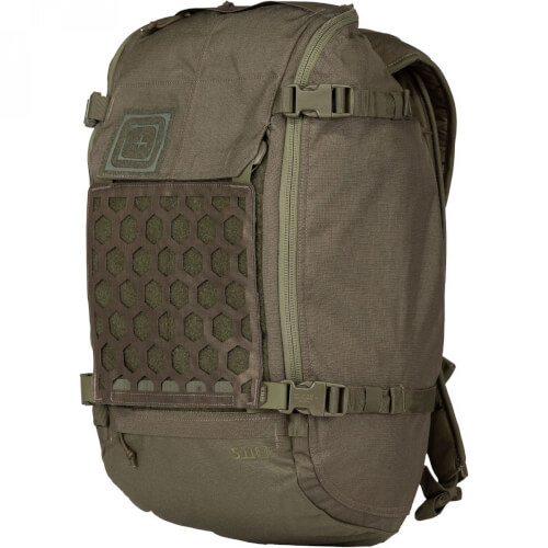 5.11 Tactical AMP24 Rucksack Backpack 32L - Ranger Green