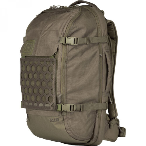 5.11 Tactical AMP72 Rucksack Backpack 40L - Ranger Green