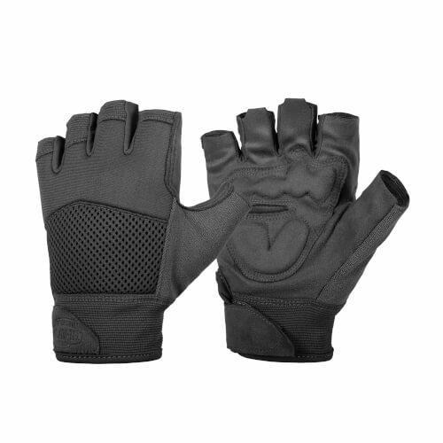 Helikon-Tex Half Finger Mk2 Gloves Handschuhe - Schwarz