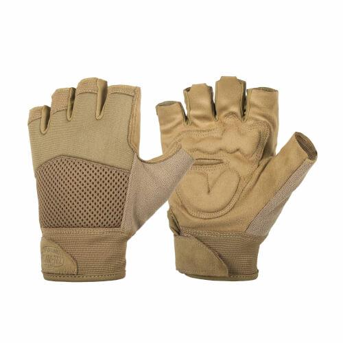 Helikon-Tex Half Finger Mk2 Gloves Handschuhe - Coyote