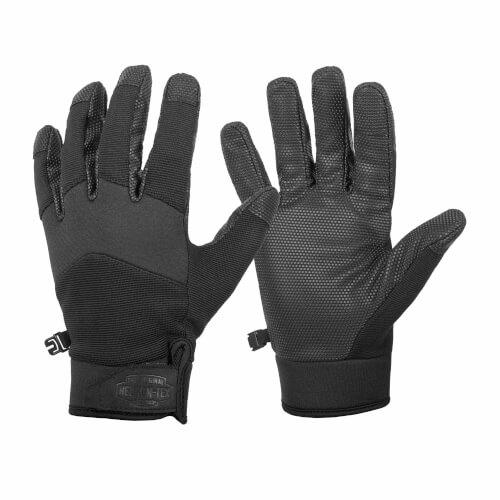 Helikon-Tex Impact Duty Winter Mk2 Gloves Handschuhe - Schwarz