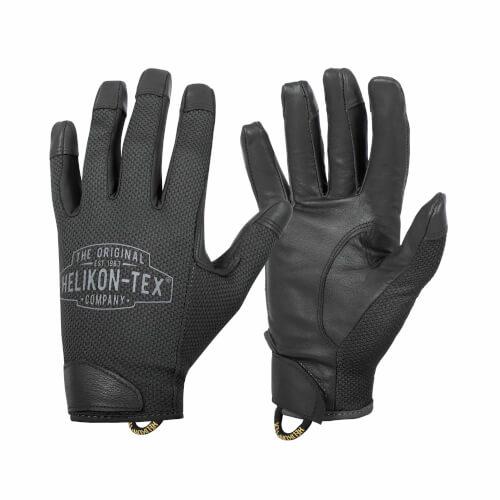 Helikon-Tex Rangeman Gloves Handschuhe - Schwarz