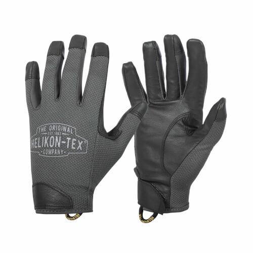 Helikon-Tex Rangeman Gloves Handschuhe - Shadow Grey / Schwarz