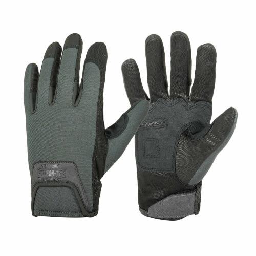Helikon-Tex Urban Tactical Mk2 Gloves Handschuhe - Shadow Grey  / Schwarz