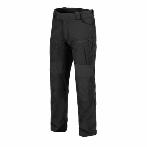 Direct Action Vanguard Trousers Hose - NyCo Ripstop - Schwarz